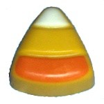 Candy Corn Scented Soap Bar