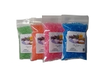 Bath Salts 3.5 oz Sampler Pack - Fruit Scents