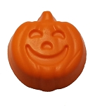 Pumpkin Soap Bar
